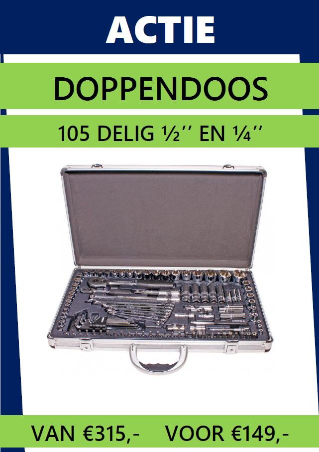 DOPPENDOOS